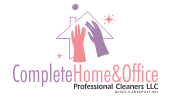 Complete Home and Office Professional Cleaners LLC Logo